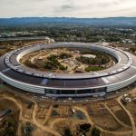 Feng Shui Apple Campus