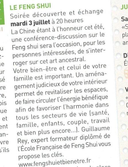 Journal municipal de St ISMIER Juin 2012