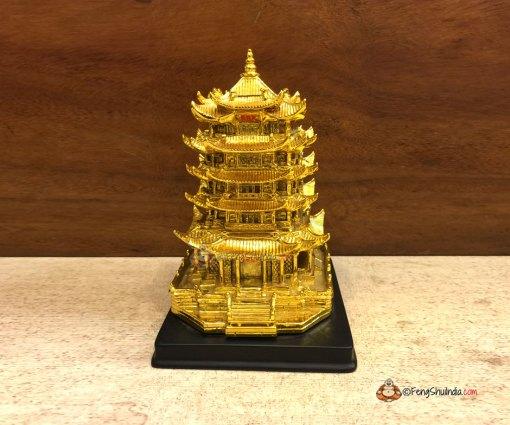 Feng Shui Education Tower - Pagoda