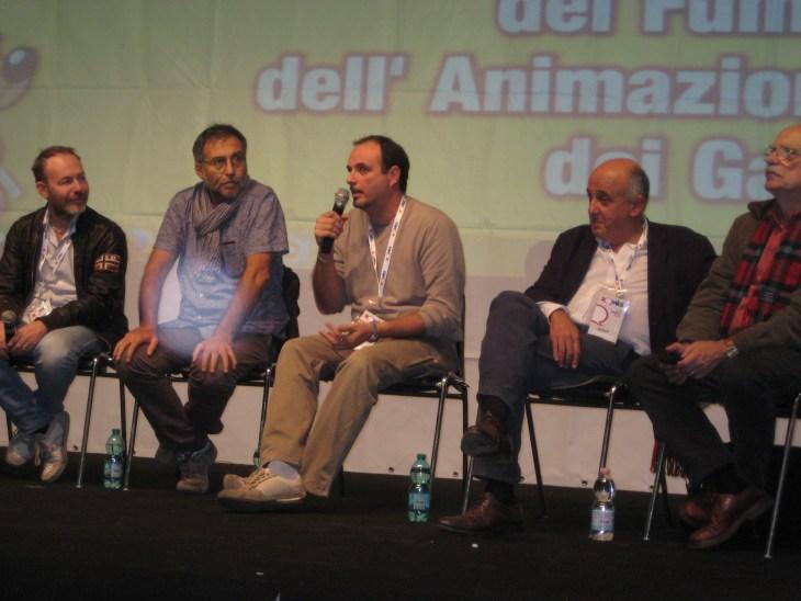 ROMICS: Eventi, Fumetti, Cartoons e Cosplayers