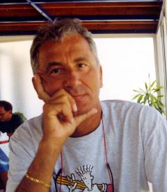 Addio A Giuseppe Laganà