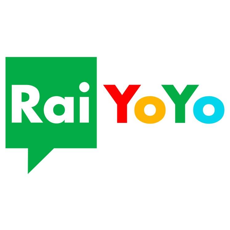 RAI YOYO dal primo Maggio è senza pubblicità