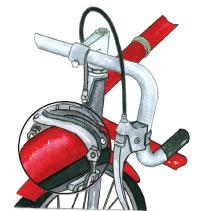 bisikletfireni Sürtünme ve Enerji Hakkında Geniş Bilgi