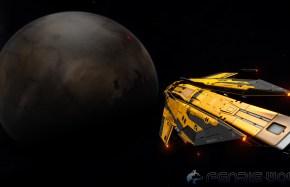NGC - Deep Space