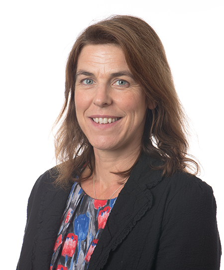 Prof. Alison Gallagher