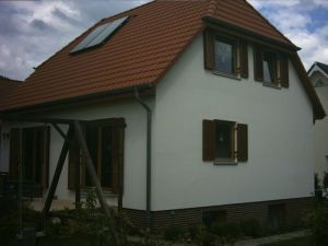 Fensterrahmen-Montage Fensterladen FR 01
