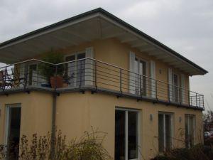 Grundrahmen Fensterladen GR 09