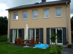 Grundrahmen Fensterladen GR 10