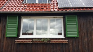motorischer Fensterladen MOT 04