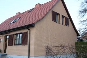 Zargenladen Fensterladen ZL 03