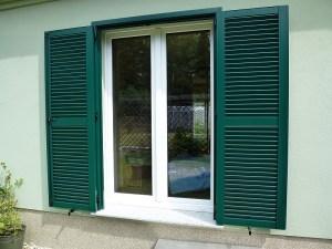 Zargenladen Fensterladen ZL 04