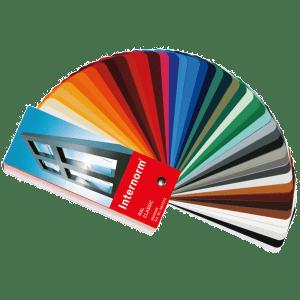 RAL-Farbfächer Classic