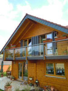 Basisrahmen Fensterladen BR 38