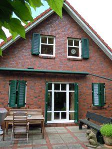 Basisrahmen Fensterladen BR 39