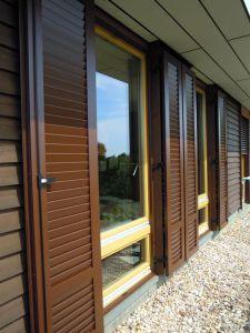 Basisrahmen Fensterladen BR_42