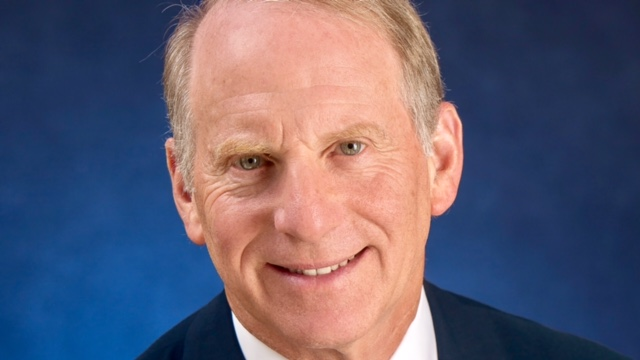 Dr. Richard Haass – President of the Council on Foreign Relations