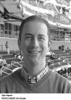 Tyler Kepner - National Baseball Writer for the New York Times