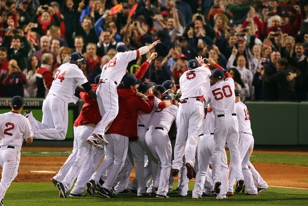 Image result for red sox victory