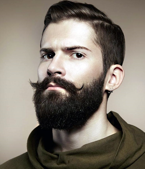 Best 10 Different Mustache Styles To Give A Try In 2017