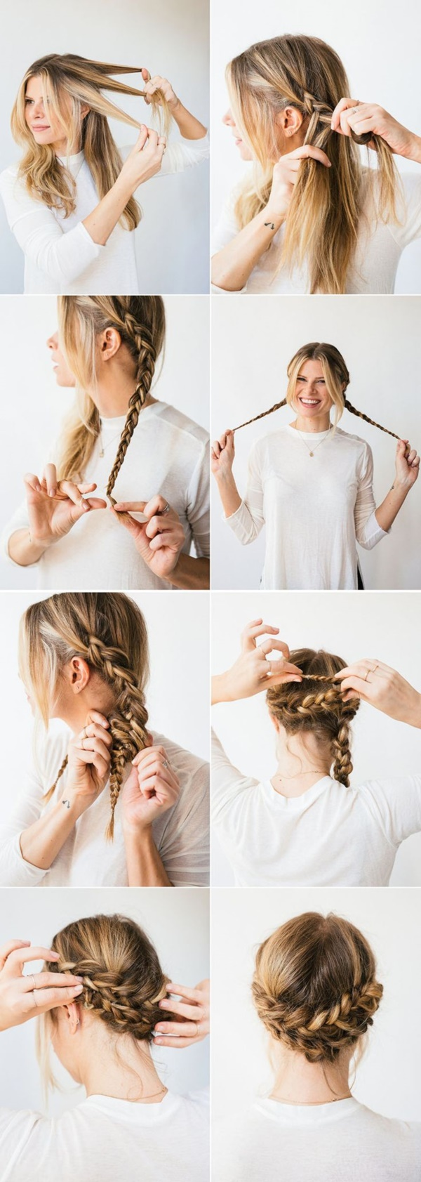 35 too gorgeous 3 minute hairstyles for business women