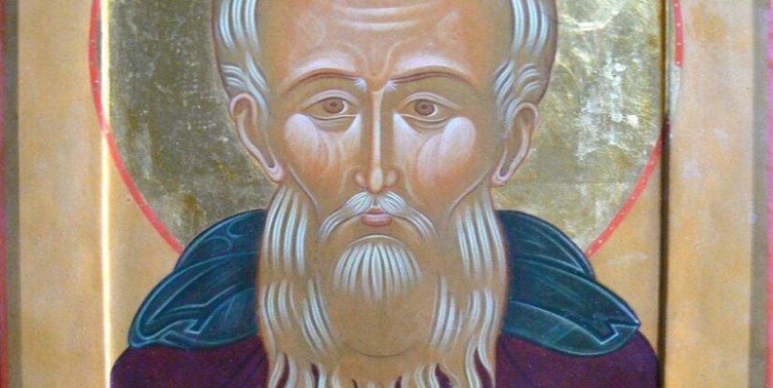 Преподобный Пафнутий Боровский (Память 1/14 мая)