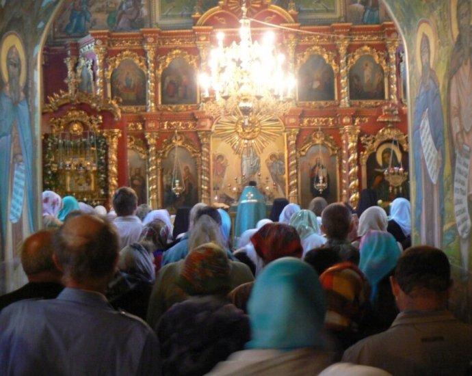 Паломничество или религиозный туризм?