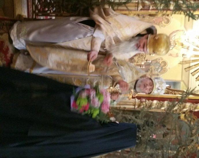 10 января - день Ангела игумении Феофилы