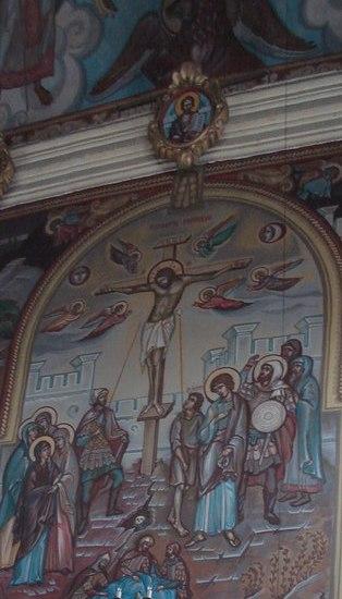 Сила жизни от древа Крестного