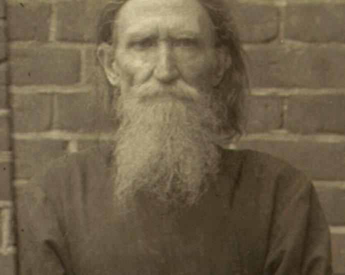 Иеромонах Илия (Гиравко)