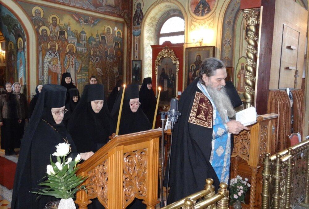 Монашество: священная традиция