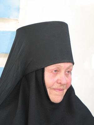 Монахиня Макария (Брилькова Любовь Денисовна) (30.10.1925 – 12.05.2011)