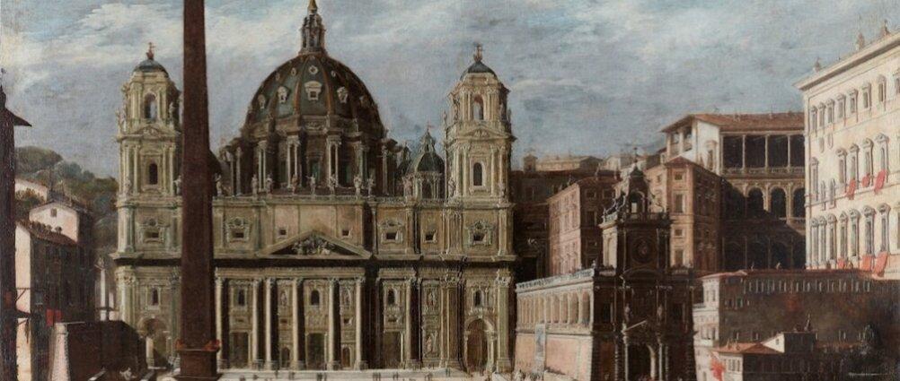 История Римско-католической Церкви