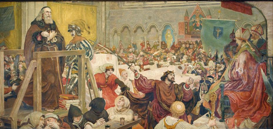 Идейные истоки Протестантизма