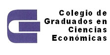 Logo Colegio de Graduados en Ciencias Económicas