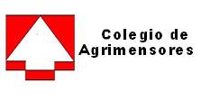 Logo Colegio de Agrimensores