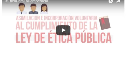 Aprobación de la Ley de Ética Pública en Tucumán