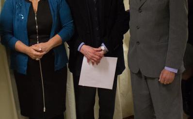 Entrega Certificados Profesionales Destacados #SPU
