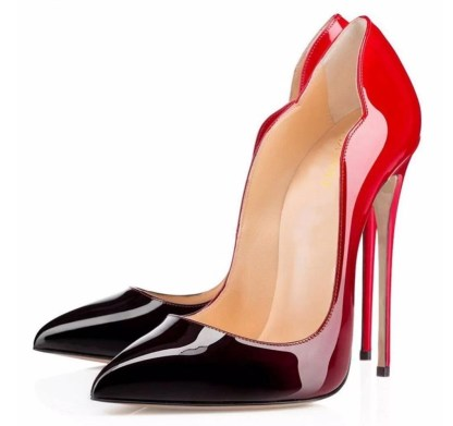 The Ferago Celine Pumps New 11