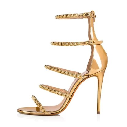The Ferago Priya Sandals 4