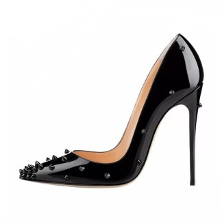The Ferago Tega Pumps 4