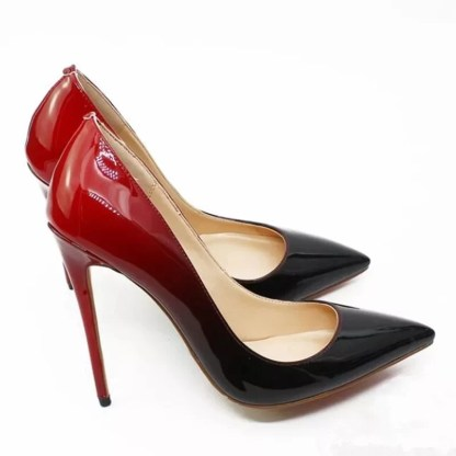 The Ferago Faded Pumps 14