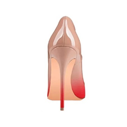 The Ferago Faded Pumps 8
