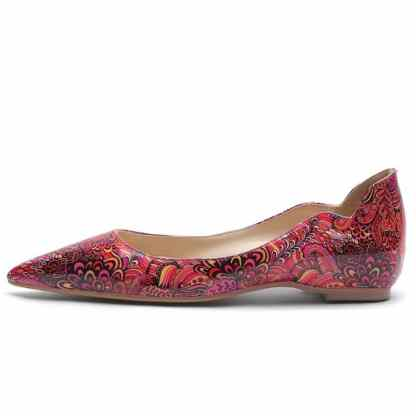 The Ferago Flowery Flats 1