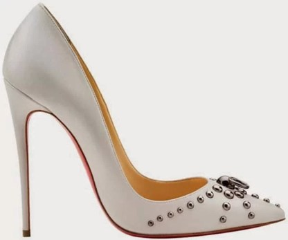 The Ferago Jenna Pumps 2