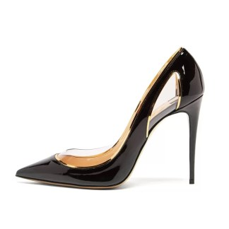 The Ferago Patent Pumps 1