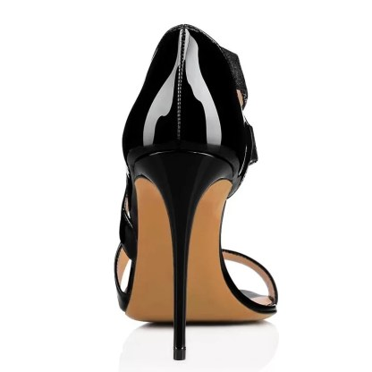 The Ferago Pump Sandals 4