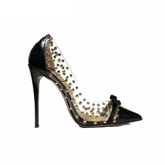 The Ferago Erin Pumps 3