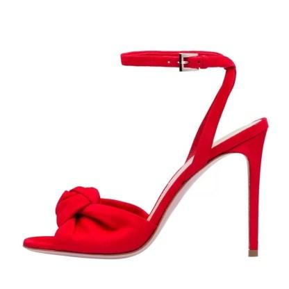 The Ferago Lexi Sandals 3