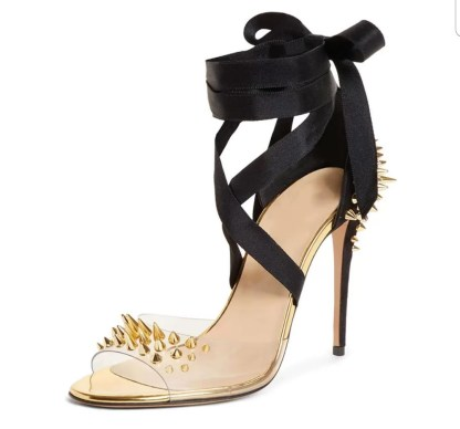 The Ferago Willow Sandals 3