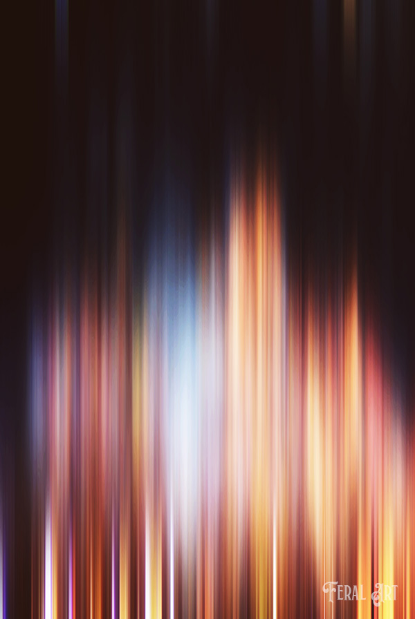 Prism of Light